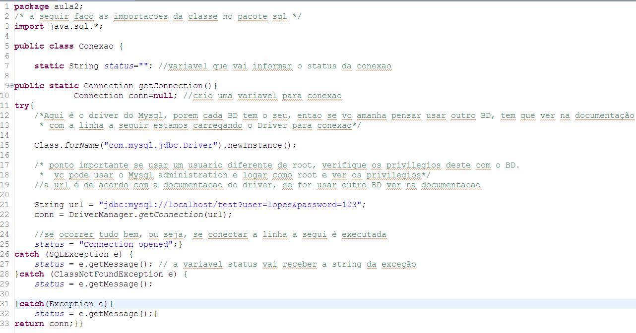 conexaocode1