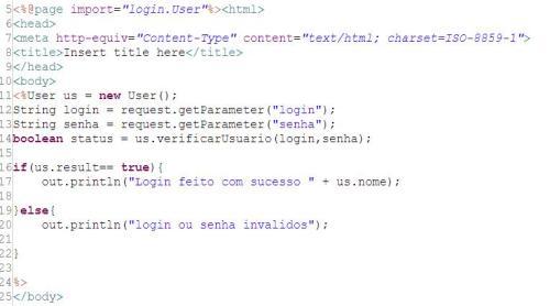 loginjspcode1