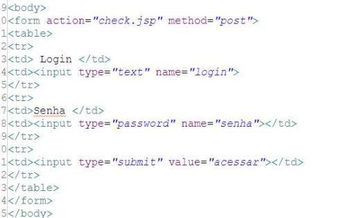 loginjspcode3